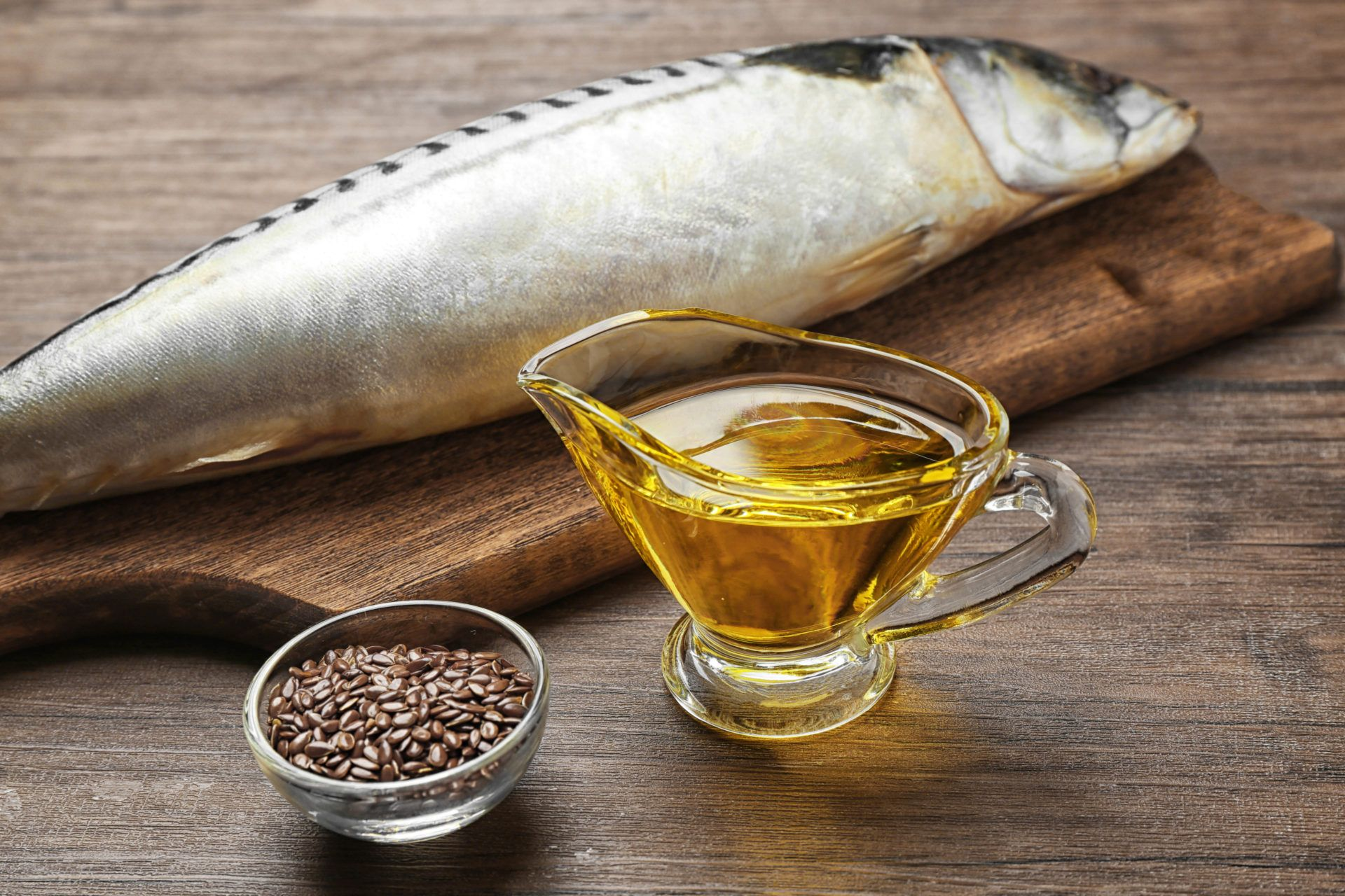 Olej z ryby